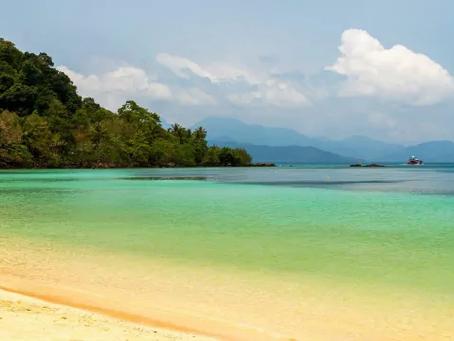 อัพเดท เกาะ ที่คนส่วนใหญ่สนใจเที่ยวกัน | เที่ยวไหนดี เที่ยวเกาะไหนดี