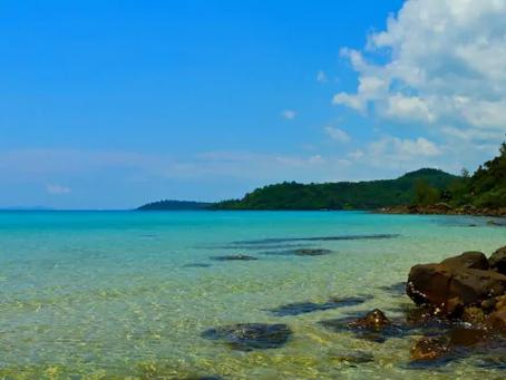 3 อันดับ เกาะ ที่คนส่วนใหญ่สนใจเที่ยวกัน | เที่ยวไหนดี เที่ยวเกาะไหนดี