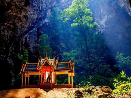 5 อันดับถ้ำ ที่คนส่วนใหญ่สนใจเที่ยวกัน | เที่ยวไหนดี เที่ยวถ้ำที่ไหนดี