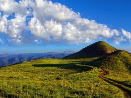 อัพเดท ภูเขา ที่คนส่วนใหญ่สนใจเที่ยวกัน | เที่ยวไหนดี เที่ยวภูเขาที่ไหนดี