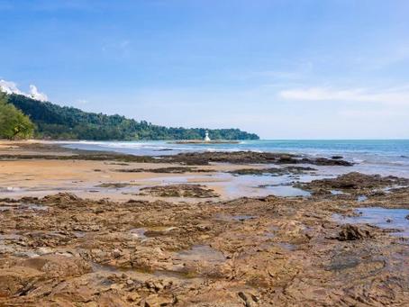 7 ชายหาด ที่คนส่วนใหญ่สนใจเที่ยวกัน   เที่ยวไหนดี เที่ยวหาดไหนดี
