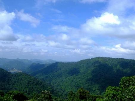 3 อันดับ ภูเขา ที่คนส่วนใหญ่สนใจเที่ยวกัน | เที่ยวไหนดี เที่ยวภูเขาที่ไหนดี