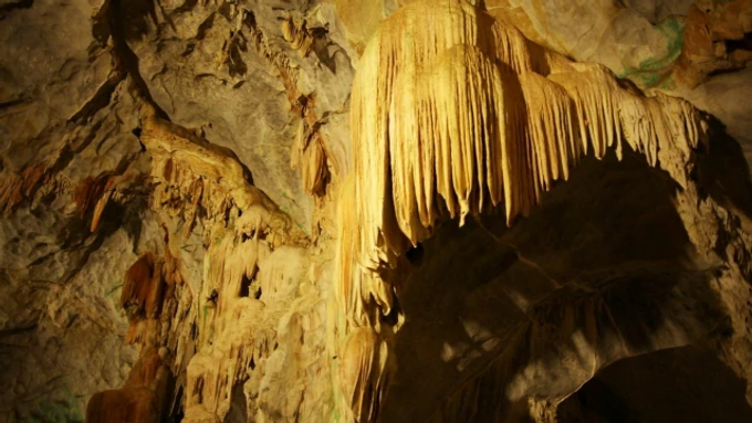 ถ้ำ ที่คนส่วนใหญ่สนใจ ท่องเที่ยวกัน ในสัปดาห์นี้