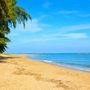 อัพเดท ชายหาด ที่คนส่วนใหญ่สนใจเที่ยวกัน | เที่ยวไหนดี เที่ยวหาดไหนดี