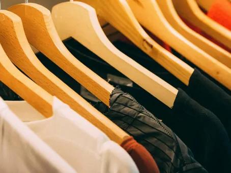 5 อันดับเสื้อผ้า ที่คนส่วนใหญ่สนใจ พฤษภาคม 2021 | เสื้อยี่ห้อไหนดี