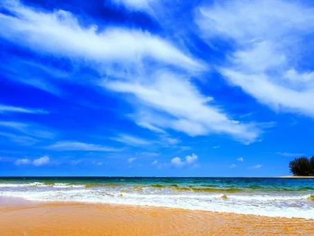 ไปเที่ยวชายหาดที่ไหนดี   7 อันดับ ชายหาด ที่คนส่วนใหญ่สนใจเที่ยวกัน เที่ยวไหนดี