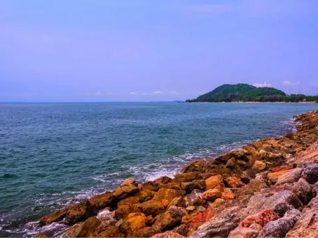 5 อันดับ ชายหาด ที่คนส่วนใหญ่สนใจเที่ยวกัน   เที่ยวไหนดี เที่ยวหาดไหนดี