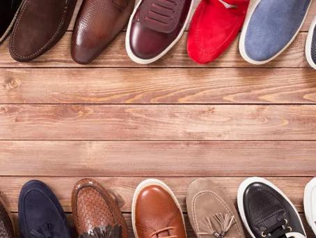 5 อันดับ รองเท้าแฟชั่น ที่คนส่วนใหญ่สนใจ | รองเท้ายี่ห้อไหนดี