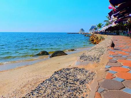 ไปเที่ยวชายหาดที่ไหนดี | 7 อันดับ ชายหาด ที่คนส่วนใหญ่สนใจเที่ยวกัน เที่ยวไหนดี