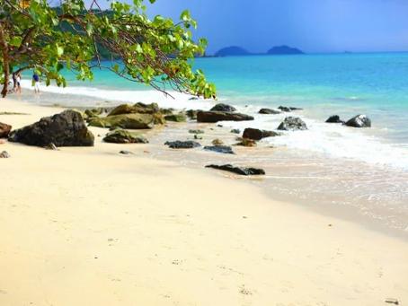 5 อันดับชายหาด ที่คนส่วนใหญ่สนใจเที่ยวกัน   เที่ยวไหนดี เที่ยวหาดไหนดี