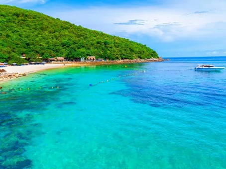7 อันดับ ชายหาด ที่คนส่วนใหญ่สนใจเที่ยวกัน   เที่ยวไหนดี เที่ยวหาดไหนดี