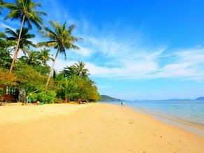 เที่ยวเกาะที่ไหนดี   5 อันดับ เกาะ ที่คนส่วนใหญ่สนใจเที่ยวกัน เที่ยวไหนดี