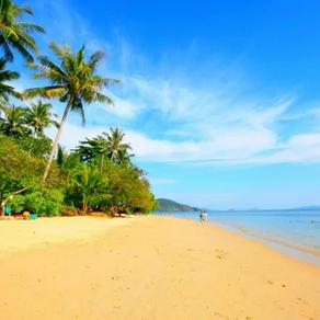เที่ยวเกาะที่ไหนดี | 5 อันดับ เกาะ ที่คนส่วนใหญ่สนใจเที่ยวกัน เที่ยวไหนดี