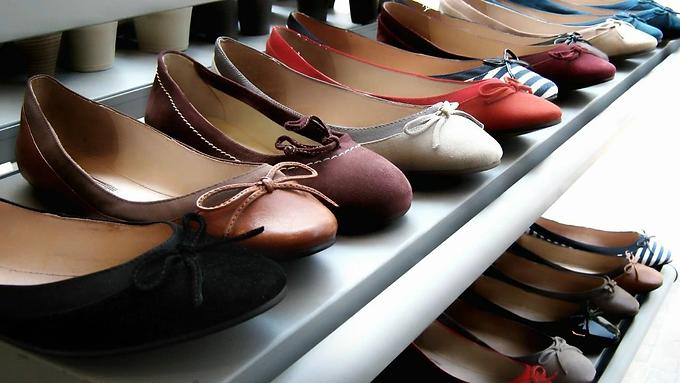 7 รองเท้าแฟชั่น ที่คนส่วนใหญ่สนใจในสัปดาห์นี้