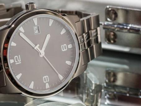 นาฬิกายี่ห้อไหนดี | 5 อันดับ นาฬิกา ที่คนส่วนใหญ่สนใจกัน