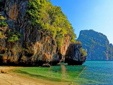 ไปเที่ยวเกาะที่ไหนดี | 10 อันดับ เกาะ ที่คนส่วนใหญ่สนใจเที่ยวกัน เที่ยวไหนดี