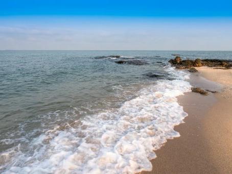 5 ชายหาด ที่คนส่วนใหญ่สนใจเที่ยวกัน   เที่ยวไหนดี เที่ยวหาดไหนดี