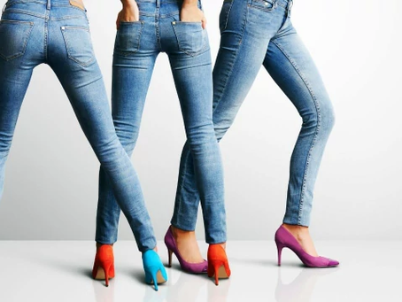 3 กางเกง ที่คนส่วนใหญ่สนใจ | กางเกงยี่ห้อไหนดี