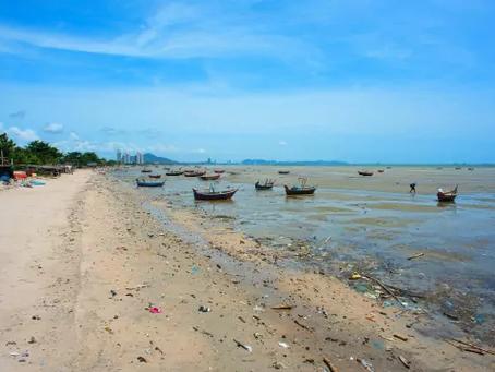 เที่ยวชายหาดที่ไหนดี | อัพเดท ชายหาด ที่คนส่วนใหญ่สนใจเที่ยวกัน เที่ยวไหนดี