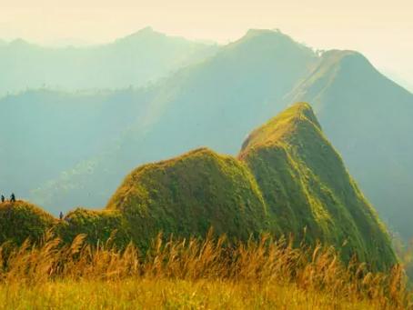 3 อันดับภูเขา ที่คนส่วนใหญ่สนใจเที่ยวกัน | เที่ยวไหนดี เที่ยวภูเขาที่ไหนดี