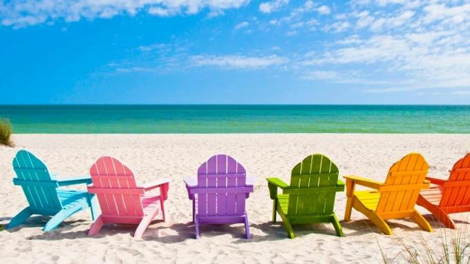 3 อันดับชายหาด ที่คนส่วนใหญ่สนใจ ท่องเที่ยวกัน