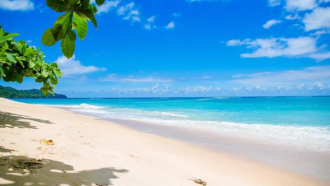 7 อันดับชายหาด ที่คนส่วนใหญ่สนใจ ท่องเที่ยวกัน