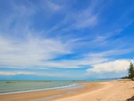 ไปเที่ยวชายหาดที่ไหนดี | 10 อันดับ ชายหาด ที่คนส่วนใหญ่สนใจเที่ยวกัน เที่ยวไหนดี