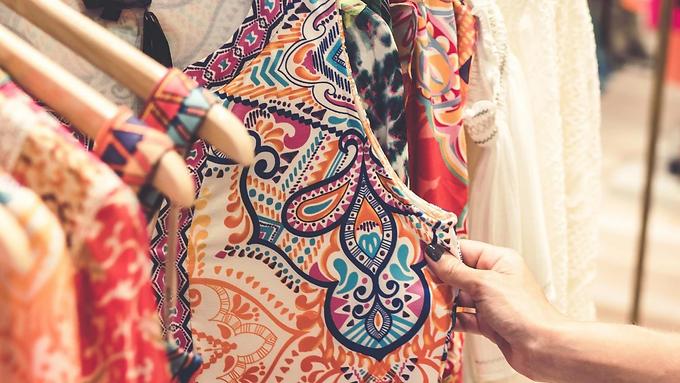 5 อันดับเสื้อผ้าแฟชั่น ที่คนส่วนใหญ่สนใจในสัปดาห์นี้