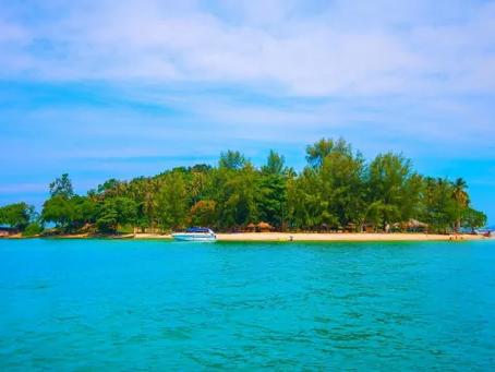 ไปเที่ยวเกาะที่ไหนดี | 3 อันดับ เกาะ ที่คนส่วนใหญ่สนใจเที่ยวกัน เที่ยวไหนดี