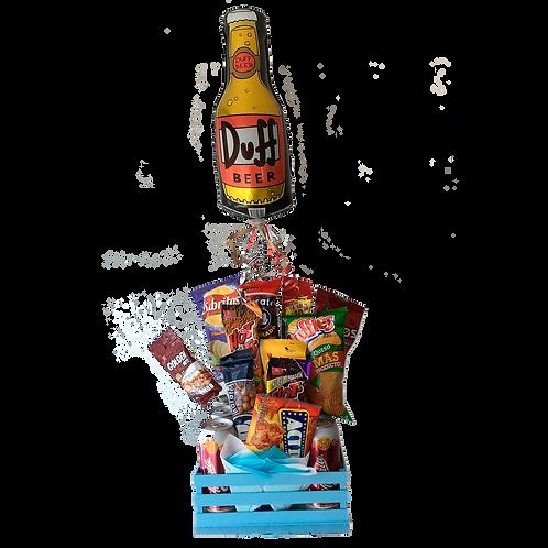 Botana Duf Beer