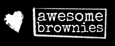 Awesome Brownies high res logo colour co