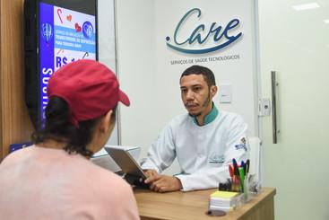 Ponto-Care / Buzios / Servicos Farmaceuticos