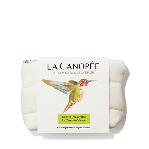 La Canopée Coffret - Découverte