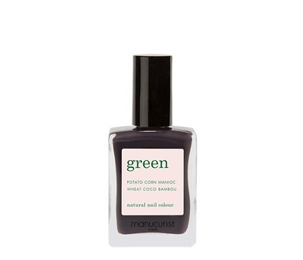 MANUCURIST Vernis Green - Queen Of Night