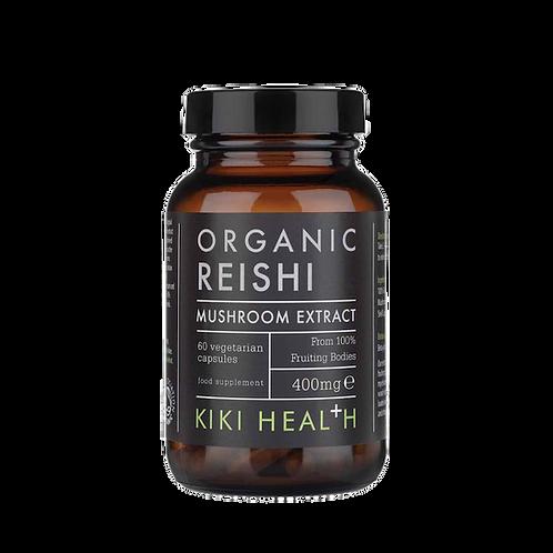 KIKI HEALTH Extrait de Reishi Bio