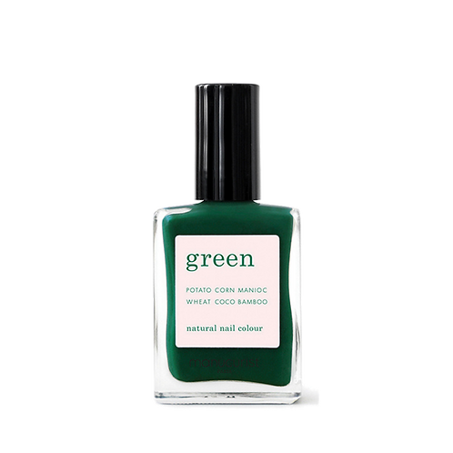 Manucurist Vernis Green - Emerald