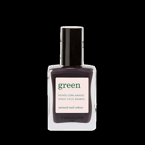 MANUCURIST Vernis Green - Queen Of Night