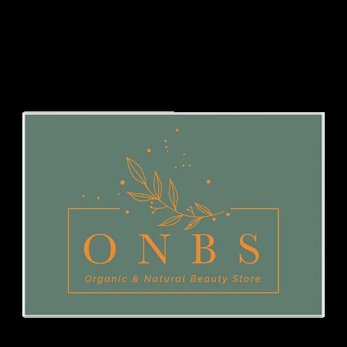 ONBS Bon Cadeau