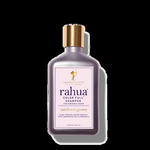RAHUA Color Full Shampoo - Shampooing Cheveux Colorés