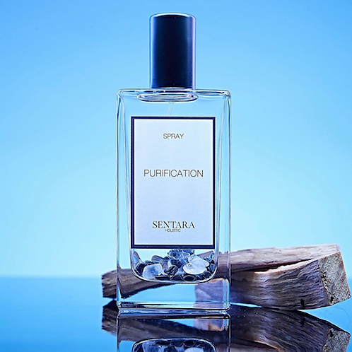 SENTARA Spray Aurique - Purification