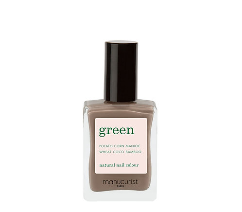 Manucurist Vernis Green - Dove Beige