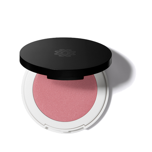 LILY LOLO Blush Compact - In the Pink