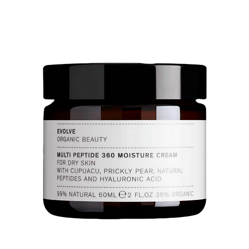 EVOLVE BEAUTY Multipeptide 360 Moisture Cream