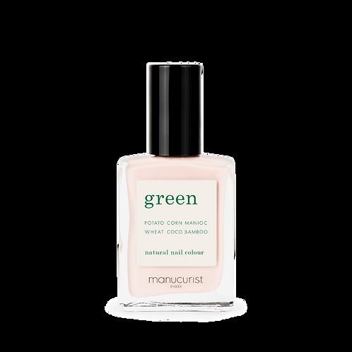 MANUCURIST Vernis Green - Pastel Pink