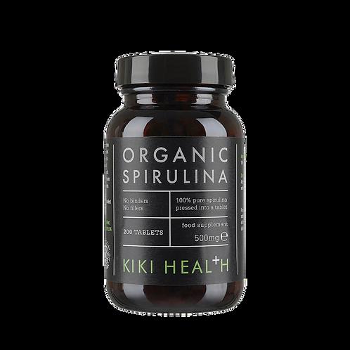 KIKI HEALTH Spiruline Bio