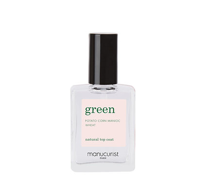 Manucurist Vernis Green - Top Coat