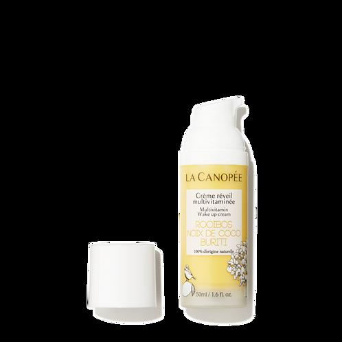 La Canopée - Crème Réveil Multivitaminée