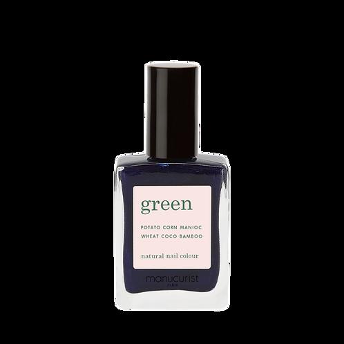Manucurist Vernis Green - Dark Night