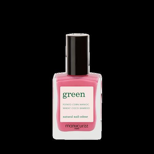 MANUCURIST Vernis Green - Pink Paradise