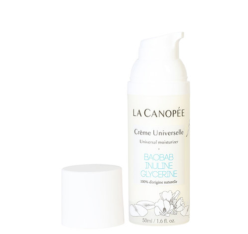 La Canopée - Crème Universelle
